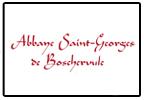 Abbaye saint martin de boscherville