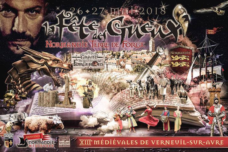 La Fête des Gueux 2018 – Verneuil-Sur-Avre
