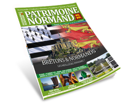 Feuilleter Patrimoine Normand n°103