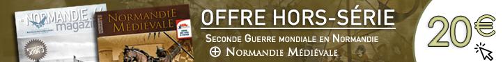 Offre hors série Patrimoine Normand