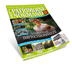 Patrimoine Normand 97 - Normandie Impressionniste