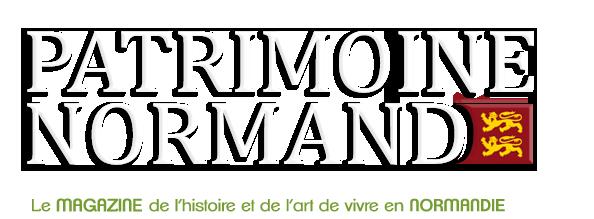 Patrimoine Normand magazine