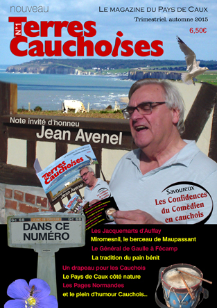Terres Cauchoises - revue