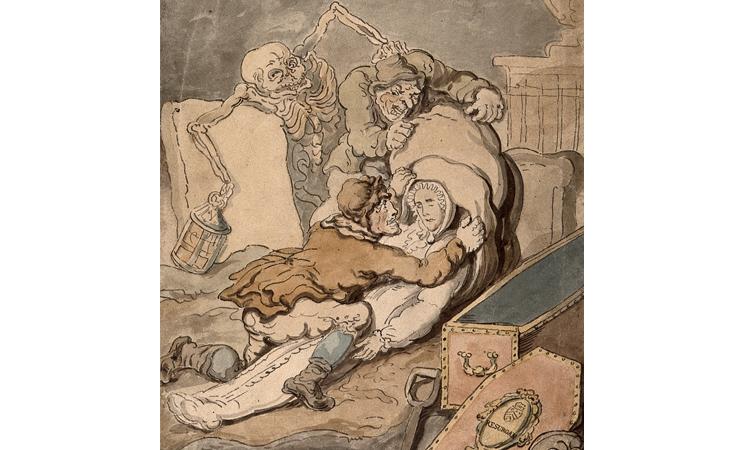 trafics de cadavres