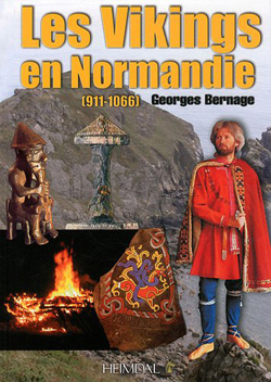 Viking en Normandie